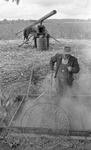 Sorghum syrup making, image 136 by Martin J. Dain (1924-2000)