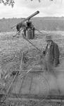 Sorghum syrup making, image 138 by Martin J. Dain (1924-2000)