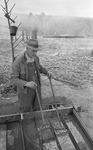 Sorghum syrup making, image 142 by Martin J. Dain (1924-2000)
