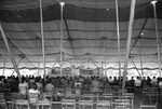 Tent Revival, image 003 by Martin J. Dain