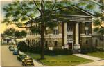 Masonic Temple, Hattiesburg, Miss. by D.E. Levine News Agency (Hattiesburg, Miss.)