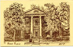 Fant Place by Publisher Unknown