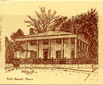 Fort Daniel Place by Publisher Unknown