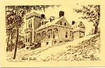Hill Side by Publisher Unknown