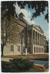 Old Capitol Museum, Jackson, MS by H. S. Crocker Co., Inc. (San Bruno, Calif.)