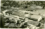 Aerial View of Armstrong Tire and Rubber Co., Natchez, Miss. by L. L. Cook Co. (Milwaukee, Wis.)