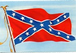 The Confederate Flag by Deep South Specialties, Inc. (Jackson, Miss.)