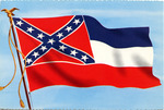 State Flag of Mississippi by Deep South Specialties, Inc. (Jackson, Miss.)