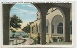 Looking Seaward from Buena Vista Hotel, Biloxi, Miss. by E. C. Kropp Co. (Milwaukee, Wis.)