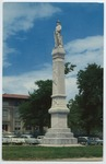 Brandon, Mississippi, Confederate Memorial by H. S. Crocker Co., Inc. (San Francisco, Calif.)