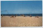 Along The Beach, Mississippi Gulf Coast by H. S. Crocker Co., Inc. (San Francisco, Calif.)