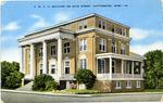 Y.M.C.A. Building On Main Street, Hattiesburg, Miss.-19 by E. C. Kropp Co. (Milwaukee, Wis.)