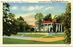 Craft-Daniel Place, Holly Springs, Miss. by Curt Teich & Co., Inc. (Chicago, Ill.)