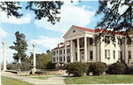 Belhaven College, Jackson, Miss. by Deep South Specialties, Inc. (Jackson, Miss.)