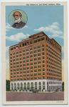 Science Building, Jackson State College-Jackson, Miss. by H. S. Crocker Co., Inc. (San Bruno, Calif.)