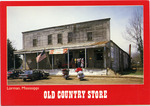 Old Country Store, Lorman, Miss. by Express Publishing Co. (New Orleans, La.)