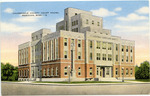 Lauderdale County Court House, Meridian, Miss. by E. C. Kropp Co. (Milwaukee, Wis.)