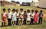 Ten Little Choctaw Indians by Scenic South Card Co. (Bessemer, Ala.)