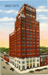 Threefoot Building, Meridian, Miss. by E. C. Kropp Co. (Milwaukee, Wis.)