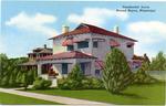 Residential Scene, Mound Bayou, Miss. by Curteich (Chicago, Ill.)