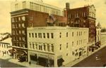 Eola Hotel, Natchez, Miss. by Tom L. Ketchings Co. (Natchez, Miss.)
