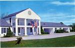 Bellemont Motor Hotel and Restaurant by Ogden Photo and Engraving Co. (Natchez, Miss.)