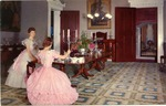 Stanton Hall, Dining Room, Natchez, Miss. by Deep South Specialties, Inc. (Jackson, Miss.)
