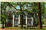 Gloucester, Built by Winthrop Sargent, First Territorial Governor of Mississippi