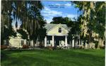 Windy Hill Manor, Natchez, Miss. by E. C. Kropp Co. (Milwaukee, Wis.)
