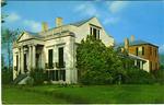 Richmond, Natchez, Miss. by Curteich (Chicago, Ill.)