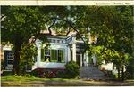 Greenleaves, Natchez, Miss. by Curteich (Chicago, Ill.)