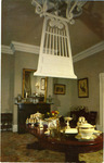Linden, Dining Room, Natchez, Miss. by Deep South Specialties, Inc. (Jackson, Miss.)