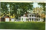 Mount Repose, Natchez, Miss. by Curteich (Chicago, Ill.)