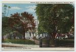 Headquarters of Pilgrimage Garden Club by Curteich (Chicago, Ill.)