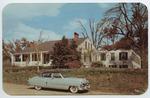 Ante-bellum Mansions in Natchez, Miss. Hope Farm: 1774-1989
