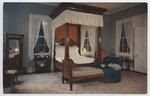 Hope Farm, Bedroom, Natchez, Miss. by H. S. Crocker Co., Inc. (San Bruno, Calif.)