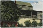 King's Tavern by Magnolia News Agency (Natchez, Miss.)