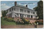 Connelly's Tavern, Natchez, Miss. by Magnolia News Agency (Natchez, Miss.)