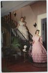 The Elms, Stairway, Natchez, Miss. by H. S. Crocker Co., Inc. (San Bruno, Calif.)