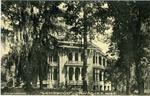 Longwood, Natchez, Miss. by T. N. Henderson (Natchez, Miss.)