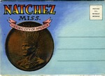 Natchez Miss. Historic City of America by Curteich (Chicago, Ill.)