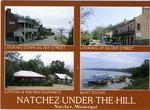 Natchez Under the Hill, Natchez, Miss. by Express Publishing Co. (New Orleans, La.)