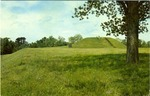 Natchez Trace Parkway, Emerald Mound by Deep South Specialties, Inc. (Jackson, Miss.)