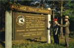 Natchez Trace Parkway by Deep South Specialties, Inc. (Jackson, Miss.)