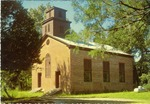 Natchez Trace Parkway, Rocky Springs Methodist Church by Deep South Specialties, Inc. (Jackson, Miss.)