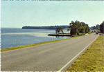 Natchez Trace Parkway, Ross Barnett Reservoir by Deep South Specialties, Inc. (Jackson, Miss.)
