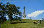 Louisiana Memorial and Great Redoubt, Vicksburg National Military Park by Deep South Specialties, Inc. (Jackson, Miss.)