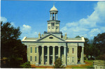 Old Warren County Courthouse, Vicksburg, Miss.