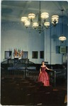 Original Hall of Justice, Old Courthouse, Vicksburg, Miss. by Deep South Specialties, Inc. (Jackson, Miss.)