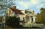 Shirley House, Vicksburg National Military Park by Deep South Specialties, Inc. (Jackson, Miss.)